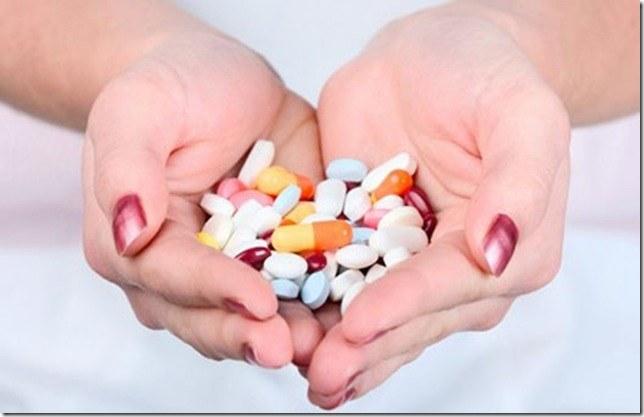 Таблетки для похудения, или Чудес не бывает