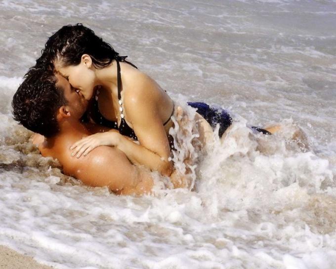 Как понять, что любишь человека