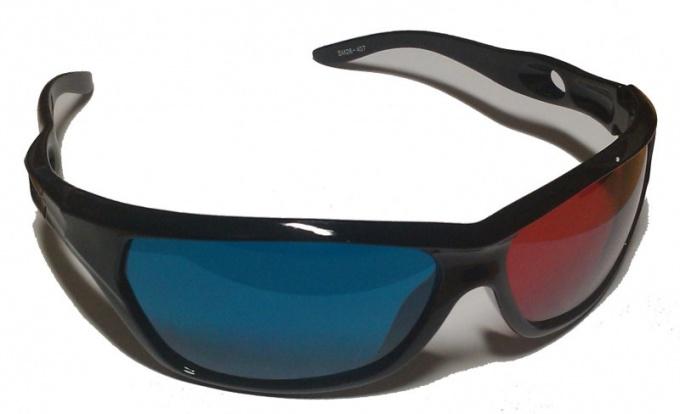 Как выбрать 3d очки