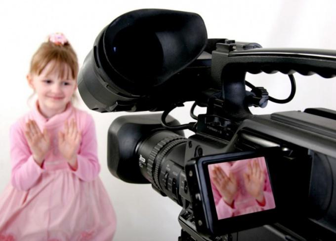 Кастинги для малышей: как подготовить ребенка