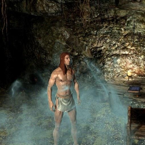 Как вылечиться от вампиризма в Skyrim