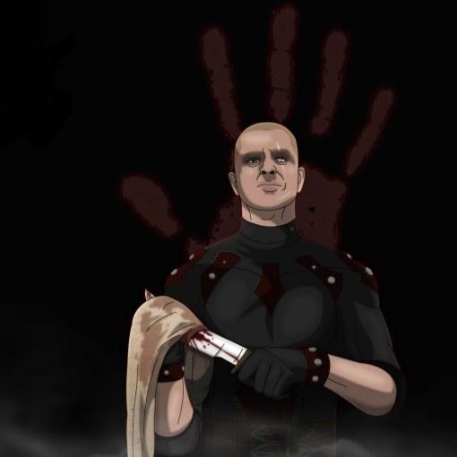 Как попасть Темное братство в Skyrim
