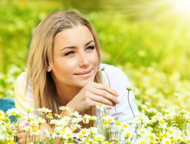Естественная красота - это здоровье и ухоженность