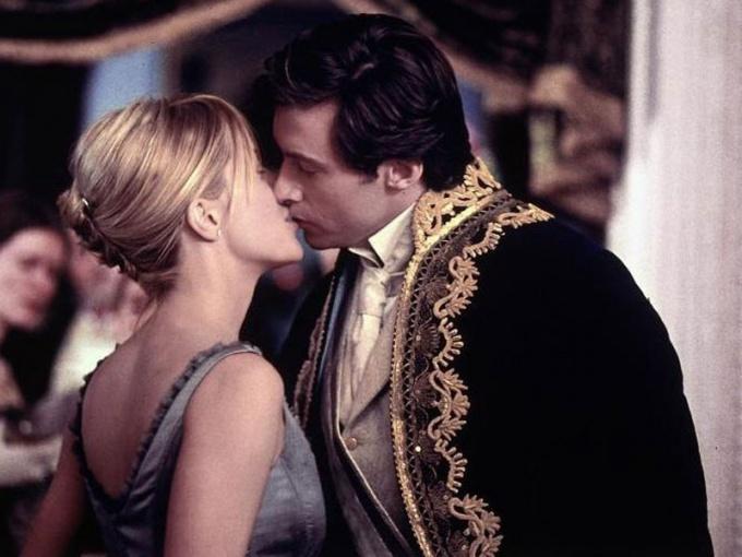 Кадр из фильма «Кейт и Лео»