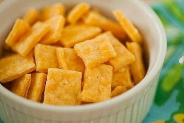 Рецепты несладкой выпечки