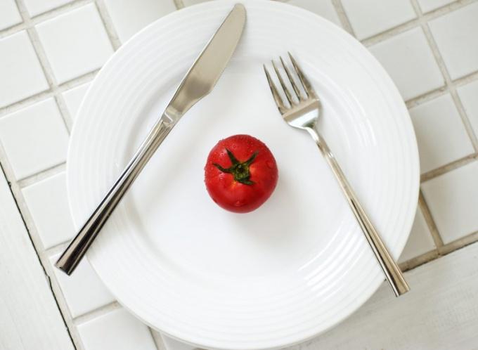 Эффект от лечебного голодания