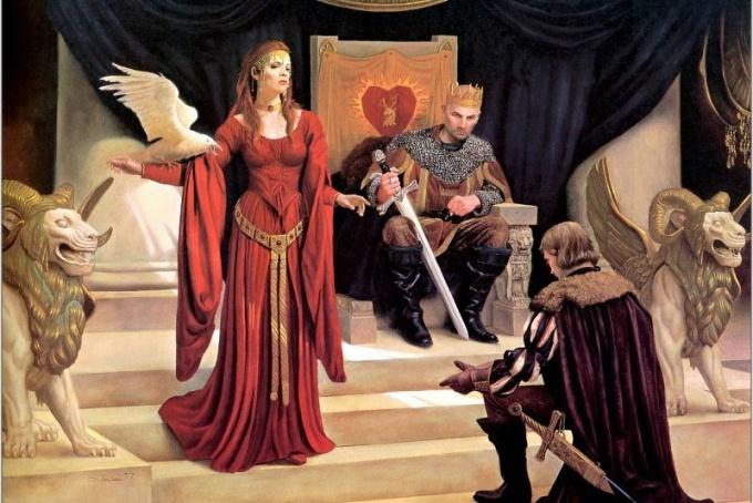 Что такое платоническая любовь?