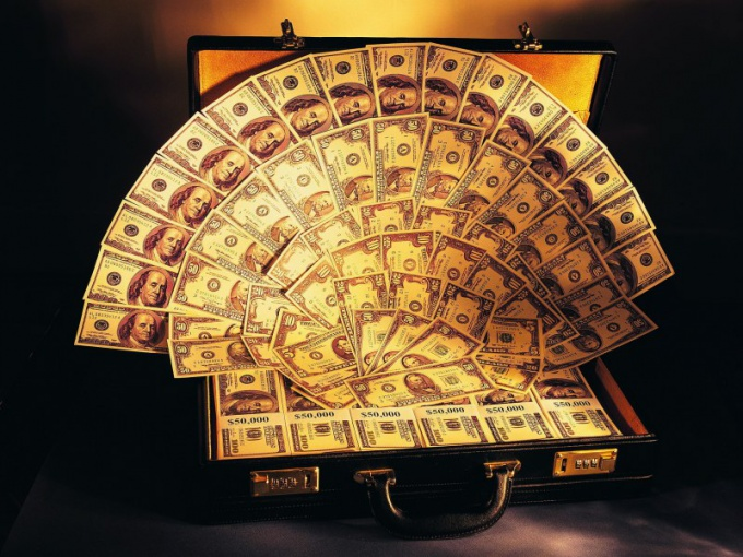 Как и когда печатают деньги
