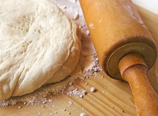 Как приготовить пирожковое дрожжевое тесто