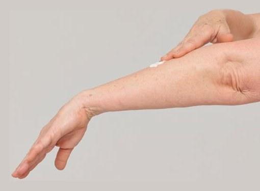 Причины и симптомы розового лишая