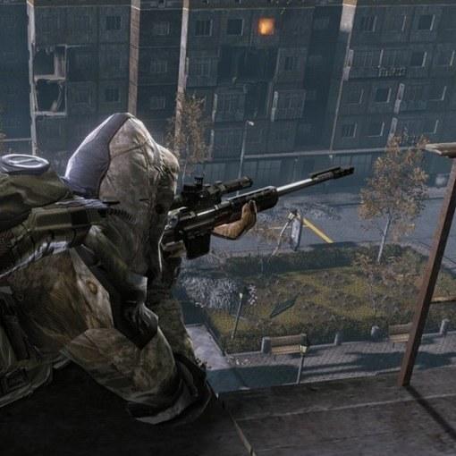 Как быстро открыть оружие в warface