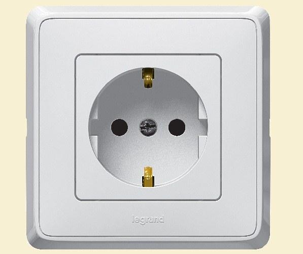 Выбор электрических розеток