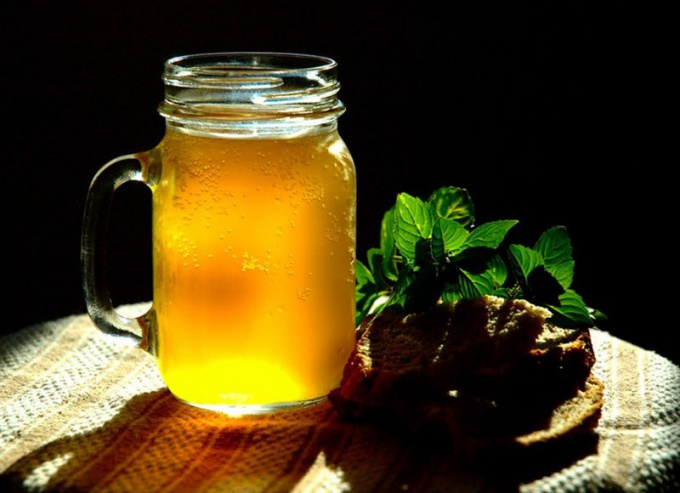 The benefits and harms of kvass