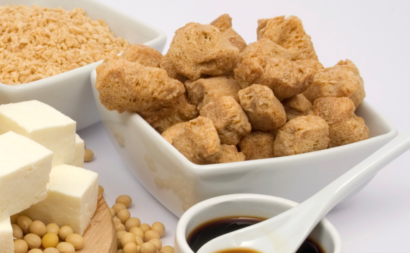 Benefits and harms of soy meat