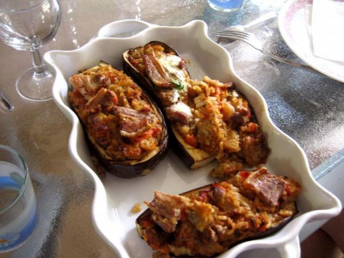 Грузинская кухня для пользы здоровью