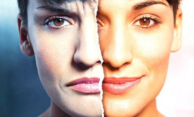 Маниакально-депрессивный психоз: какие фазы наиболее опасны?