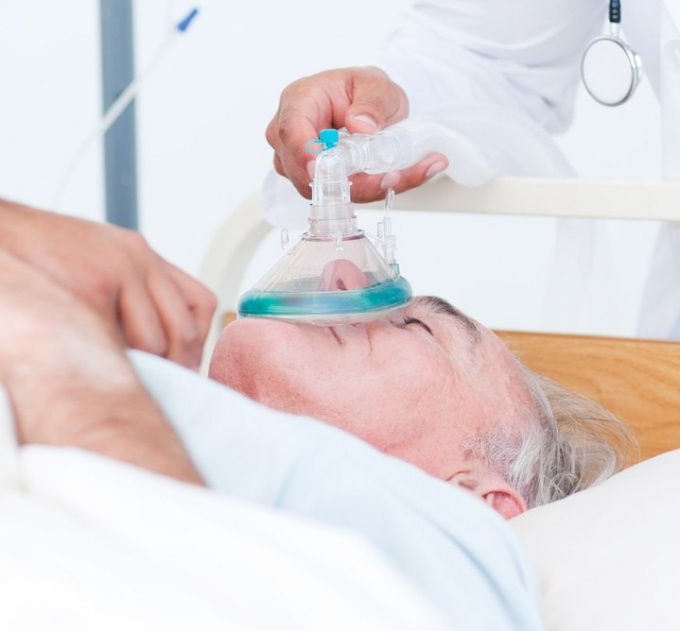 Defibrillation - cardioversion