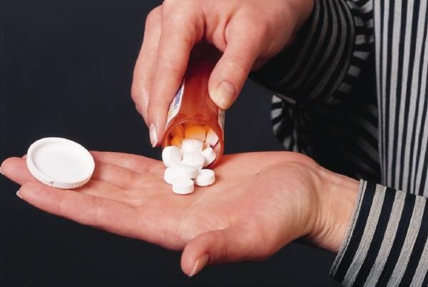 Нурофен: инструкция по применению