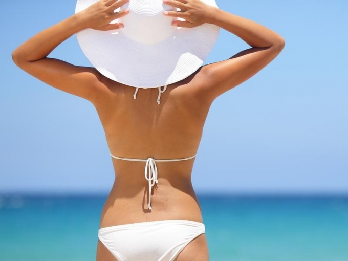 Бепантен - средство для восстановления кожи