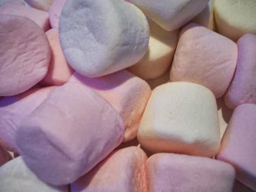 Сахарная мастика из маршмеллоу