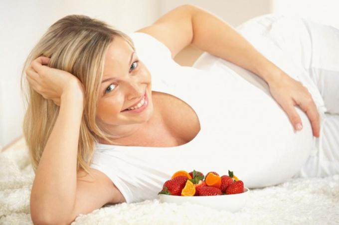 Беременность: выбираем роддом