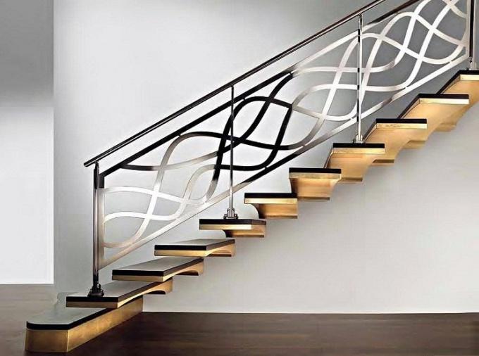 Design stairs online