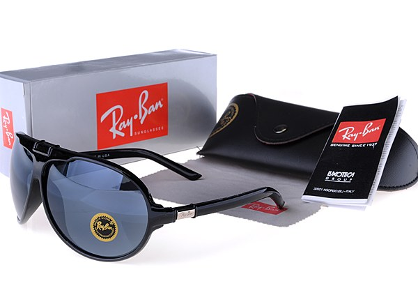 How to distinguish fake Ray-Ban