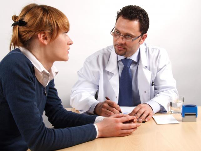 Симптомы и лечение эндометриоза матки