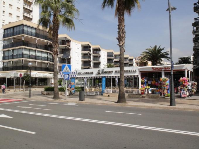 Как добраться из Барселоны в Салоу