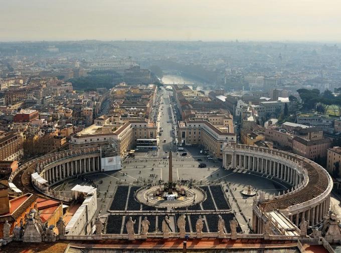 Как добраться до аэропорта Рима