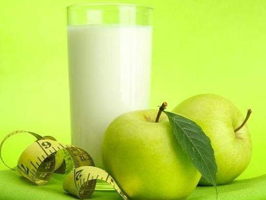 Кефирная диета института питания