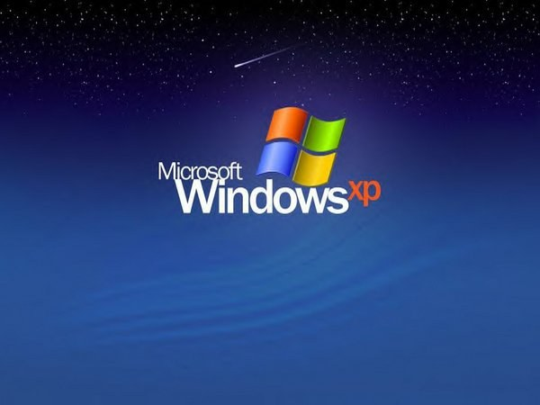 How to disable password in windows xp