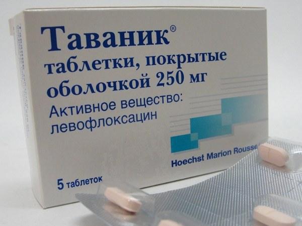 """""""Таваник"""": инструкция по применению"""