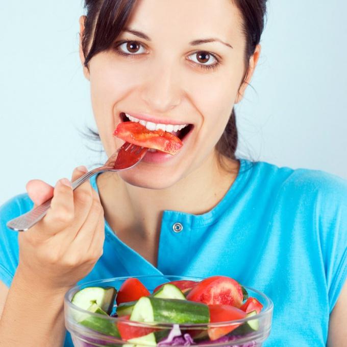 Авитаминоз: весеннее питание