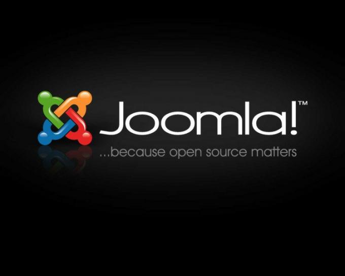 Как установить joomla 3