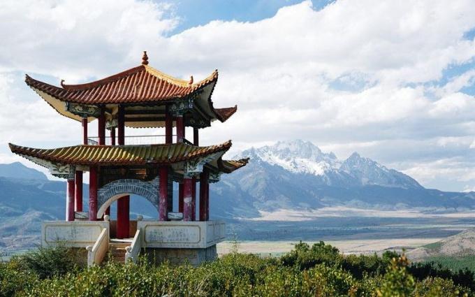 Тайны врачевания Древнего Китая