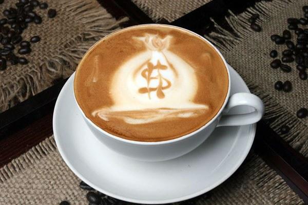 Рецепт приготовления кофе латте