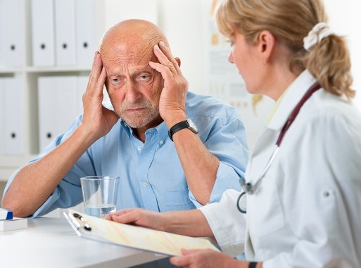 Профилактика и лечение болезни Альцгеймера