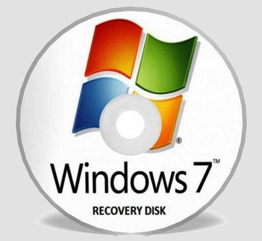 Как сделать восстановление windows 7