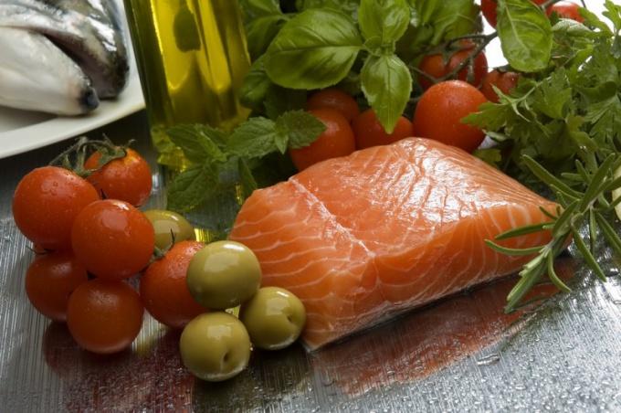 Жирные кислоты омега 3: польза и вред