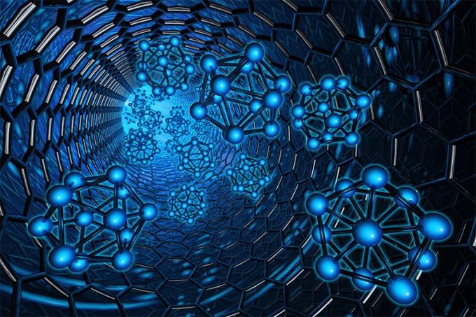 С каких размеров начинается наномир