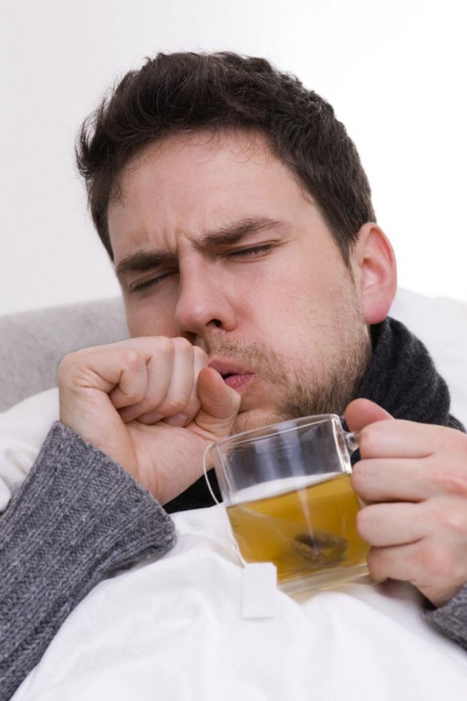 Choosing an antibiotic for cough