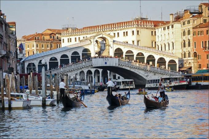 Как добраться до аэропорта Венеции в 2018 году