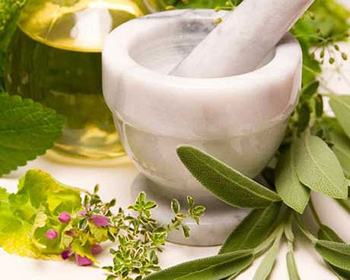 Herbal infusions and decoctions - an effective tool in the treatment of bleeding