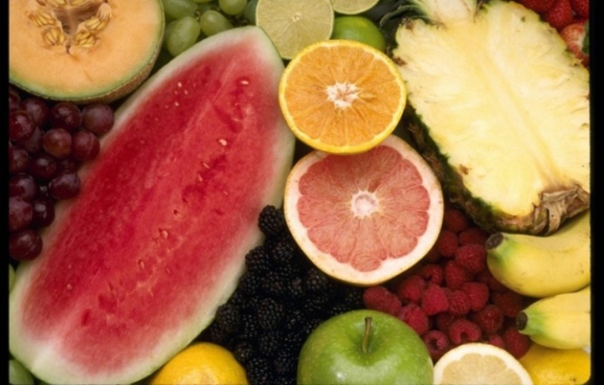 Рациональное питание - основа диеты «Минус 60»