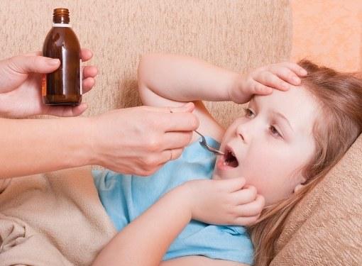 Выбор препаратов для лечения сухого кашля