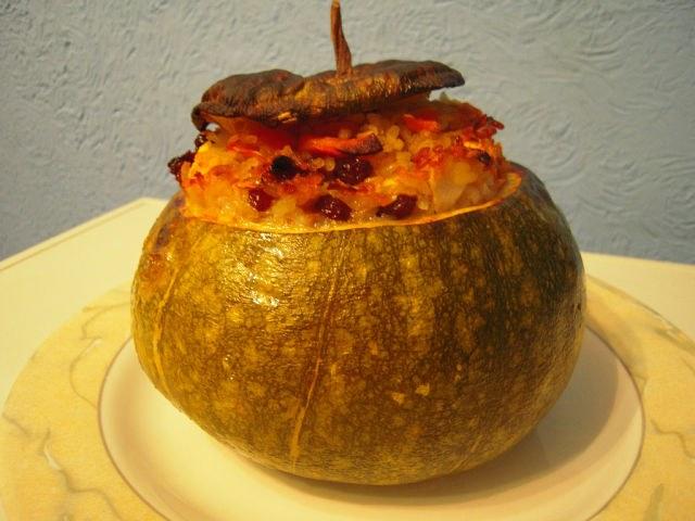 Праздник хапама или армянский хеллоуин