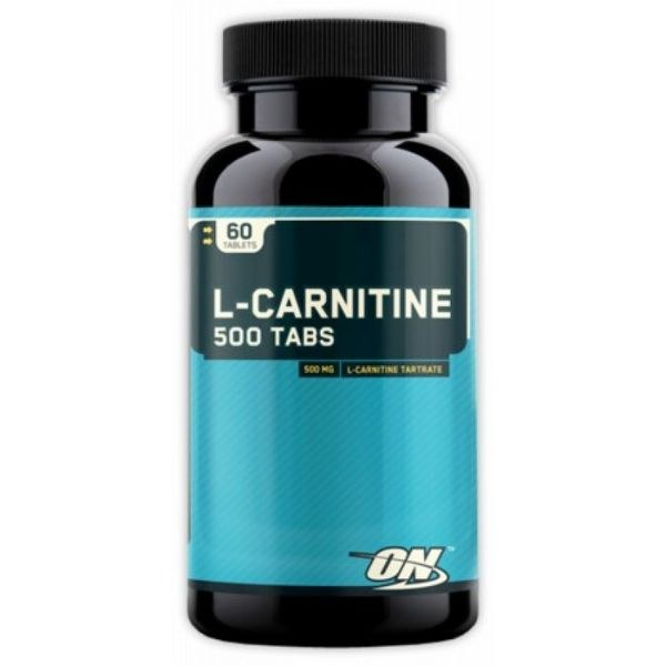El carnitine: instructions for use
