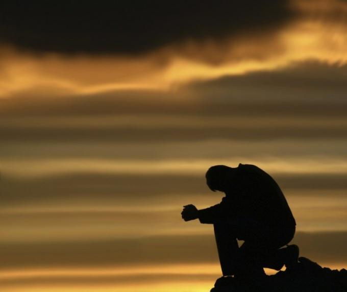 """Молитва """"Символ веры"""""""