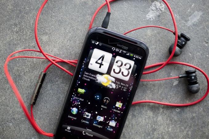 Как установить музыку на андроид